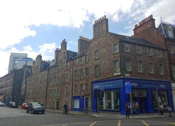 4 bed flat to rent in West Nicolson Street, Newington, Edinburgh EH8
