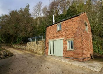 Thumbnail 1 bedroom detached house for sale in Bent Lane, Darley Dale, Matlock, Derbyshire