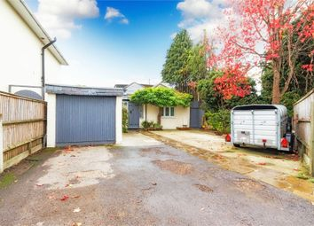 Thumbnail 3 bed detached bungalow for sale in Horton Road, Datchet, Berkshire