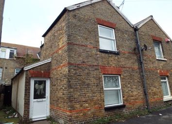 Thumbnail 2 bed terraced house to rent in Randolph Square, Zion Place, Margate