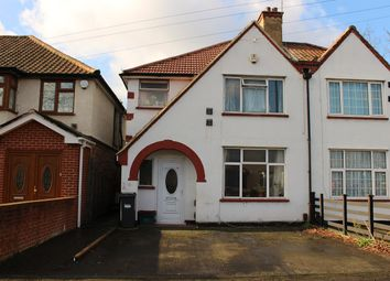 3 bed property for sale in Vicarage Farm Road, Hounslow TW5