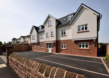 Thumbnail 3 bed flat for sale in Telegraph Road, Heswall, Wirral