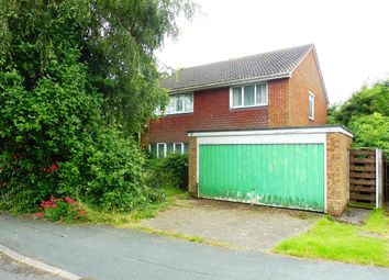 Thumbnail 4 bedroom detached house for sale in Manor Drive, Stewkley, Leighton Buzzard