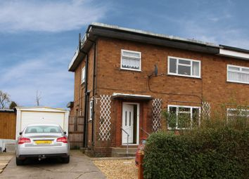 Thumbnail 3 bed semi-detached house for sale in Baldwin Webb Avenue, Telford, Shropshire