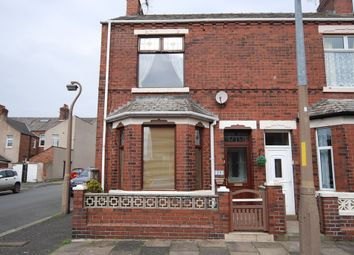 Thumbnail 3 bed end terrace house for sale in Kendal Street, Barrow-In-Furness, Cumbria