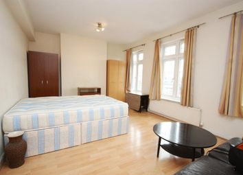 Thumbnail 1 bedroom flat to rent in Western Avenue, East Acton, London