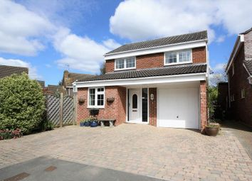 Thumbnail 4 bedroom property for sale in Langton Road, Bishops Waltham, Southampton