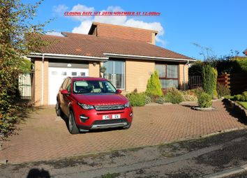 Thumbnail 3 bed detached bungalow for sale in Glenavon Place, Falkirk