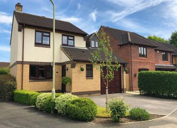4 bed property for sale in Giles Close, Hedge End, Southampton SO30