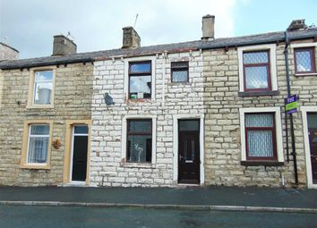 Thumbnail 2 bed terraced house for sale in Stockbridge Road, Padiham, Burnley