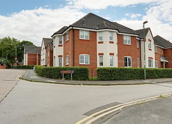 Thumbnail 2 bed flat for sale in 1 Church Place, Blakenall, Walsall