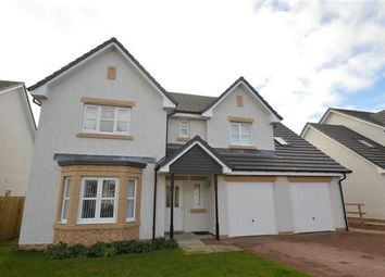 Thumbnail 4 bed property for sale in Dunlop Gate, Stepps, Glasgow
