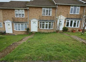 Thumbnail 2 bed terraced house for sale in Tower Ride, Uckfield
