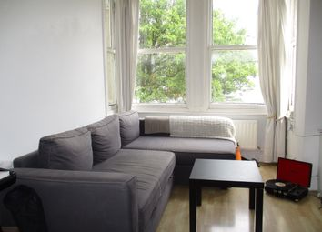 Thumbnail 2 bed flat to rent in Coniston Road, Muswell Hill