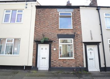 2 bed terraced house to rent in Steeple Street, Macclesfield SK10