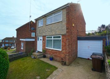 Thumbnail 3 bed detached house for sale in Jenkin Road, Sheffield, South Yorkshire