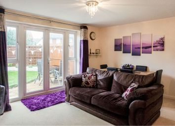 3 bed mews house for sale in Carpenters Close, Chorley PR7