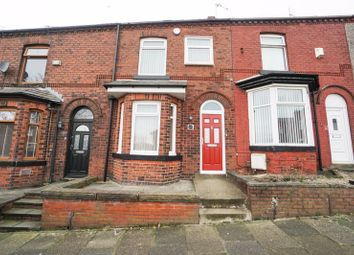 Thumbnail 3 bed terraced house to rent in Arkwright Street, Horwich, Bolton