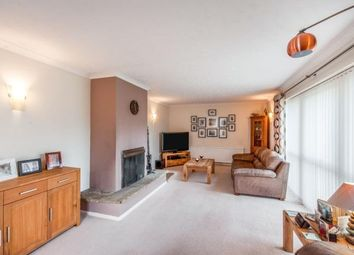 Thumbnail 4 bedroom bungalow for sale in Freckenham, Bury St. Edmunds, Suffolk