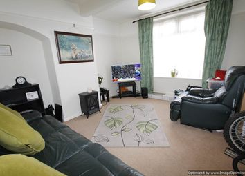 Thumbnail 2 bed terraced house to rent in Bordesley Road, Morden