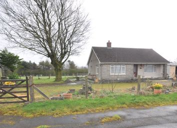 Thumbnail 3 bed bungalow to rent in Awel Deg, Nantycaws, Carmarthen
