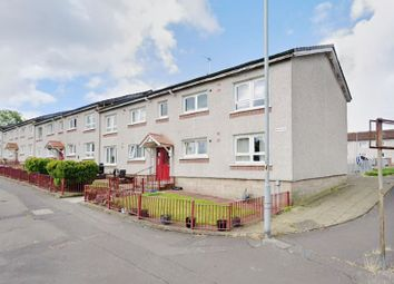 Thumbnail 1 bed flat for sale in 160, Mossvale Road, Flat 0-1, Glasgow G335Pp