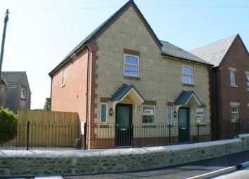 Thumbnail 2 bed terraced house to rent in Pavenhill, Purton