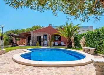 Thumbnail 3 bed villa for sale in Los Balcones, Alicante, Spain