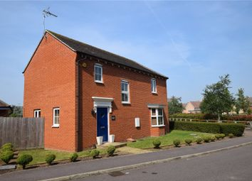 Thumbnail 3 bed semi-detached house for sale in Palmer Close, Stansted