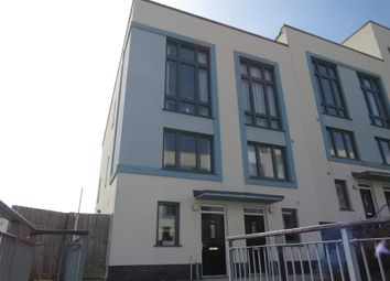 Thumbnail 3 bed end terrace house for sale in Ker Street, Plymouth