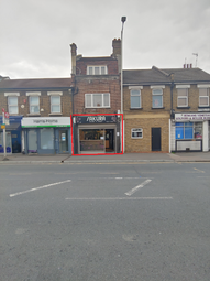Thumbnail Retail premises for sale in Hermon Hill, London