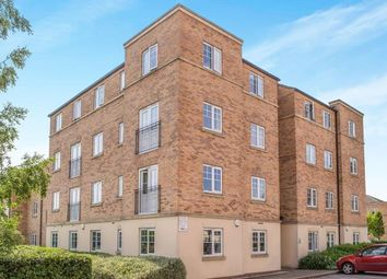 Thumbnail 2 bed flat for sale in Russet House, Birch Close, York, North Yorkshire