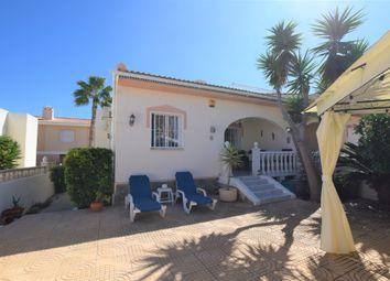 Thumbnail Semi-detached bungalow for sale in Ciudad Quesada, Alicante, Spain