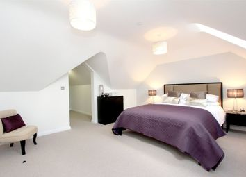 Thumbnail 5 bed semi-detached house to rent in Oakmead Road, London