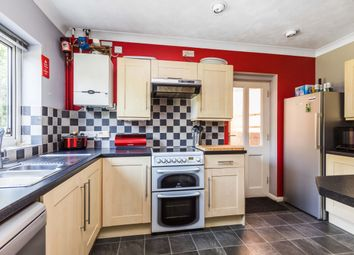 Thumbnail 4 bedroom semi-detached house for sale in Highfield Close, Midhurst
