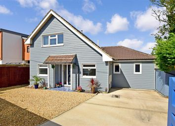 Thumbnail 4 bedroom detached house for sale in Battery Road, Cowes, Isle Of Wight
