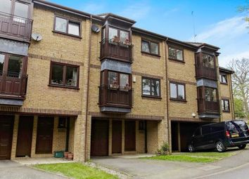 Thumbnail 3 bed terraced house for sale in The Courtyard, Whytebeam View, Whyteleafe, Surrey