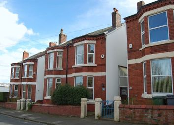 Thumbnail 3 bed property to rent in Blenheim Road, Wallasey