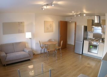 Thumbnail 2 bed flat to rent in Slater House, Salford