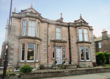 Thumbnail 12 bed detached house for sale in Melville Gardens, Montrose, Angus (Forfarshire)