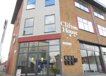 Thumbnail 2 bedroom flat to rent in 1 Clifton House, Merridale Road, Wolverhampton