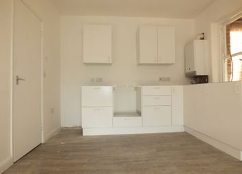 Thumbnail 3 bed flat to rent in Rendezvous Street, Folkestone