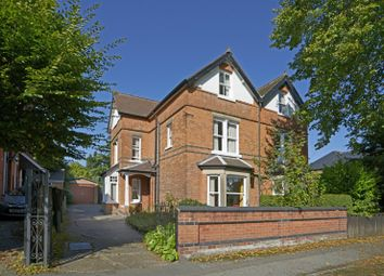 Thumbnail 5 bedroom semi-detached house for sale in Newcastle Avenue, Beeston
