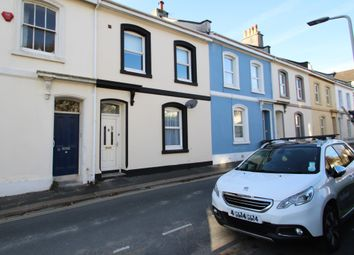 Thumbnail 5 bed shared accommodation to rent in Clarence Place, Morice Town, Plymouth