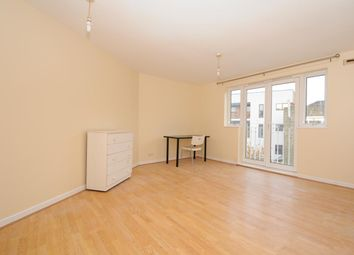 Thumbnail 1 bed flat to rent in Cubitt Street, London