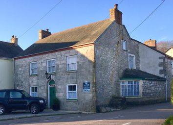 Thumbnail 4 bed semi-detached house for sale in Britannia House, Godolphin Cross, Helston, Cornwall