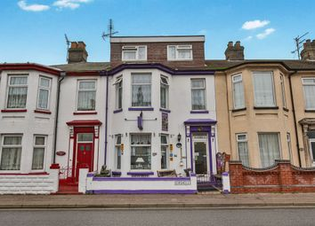 Thumbnail Hotel/guest house for sale in Royal Britannia, Nelson Road North, Great Yarmouth