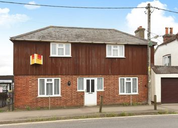Thumbnail 3 bedroom link-detached house for sale in Crowmarsh Gifford, Wallingford