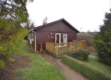 Thumbnail 2 bedroom property for sale in Woolsery, Bideford