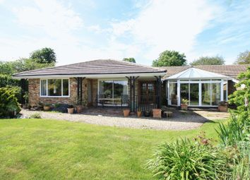 Thumbnail 4 bed bungalow for sale in Hatch Lane, Radnage, High Wycombe